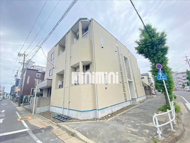 名鉄常滑線 豊田本町駅(徒歩5分)