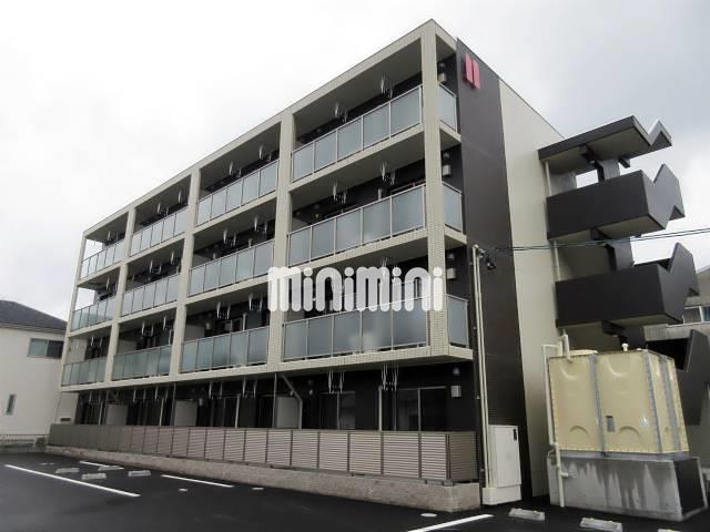 名鉄小牧線 犬山駅(徒歩69分)