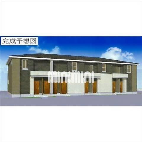 名鉄尾西線 奥町駅(徒歩43分)