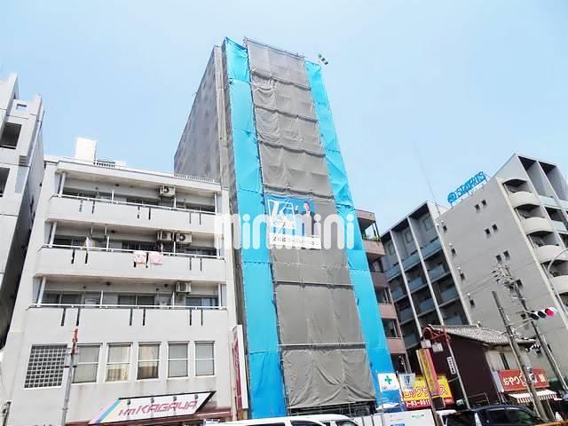 愛知県名古屋市中村区太閤通5丁目1K
