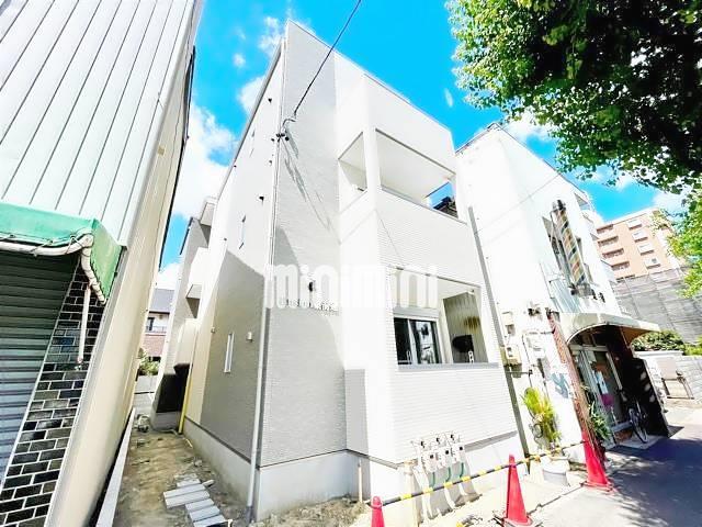 地下鉄名港線 六番町駅(徒歩20分)