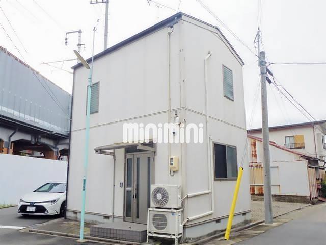 名鉄名古屋本線 栄生駅(徒歩7分)
