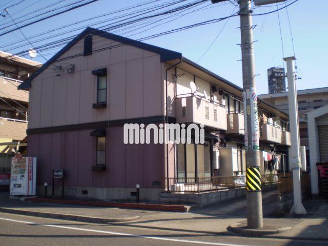 愛知県名古屋市天白区元八事5丁目1LDK