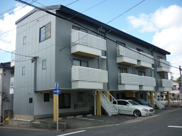 アビタシオン島田