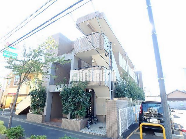 愛知県名古屋市天白区植田西3丁目1K