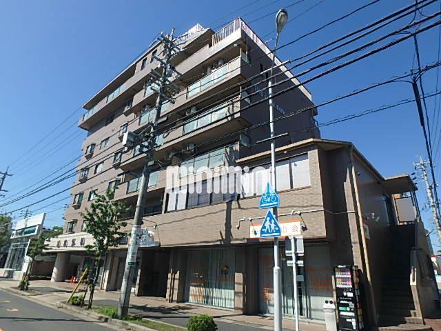 愛知県名古屋市天白区植田1丁目1LDK