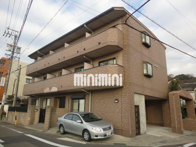 愛知県名古屋市天白区元八事3丁目3LDK