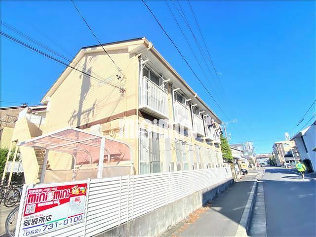 愛知県名古屋市昭和区折戸町2丁目1K