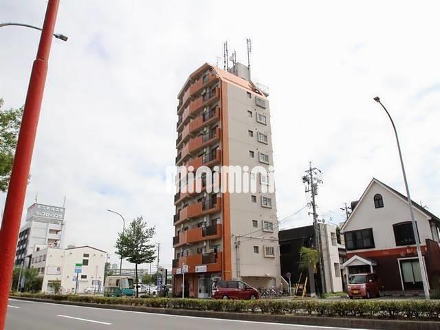 東海道本線 金山駅(徒歩27分)