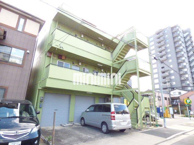 地下鉄鶴舞線 浅間町駅(徒歩11分)