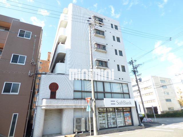 地下鉄鶴舞線 浄心駅(徒歩12分)