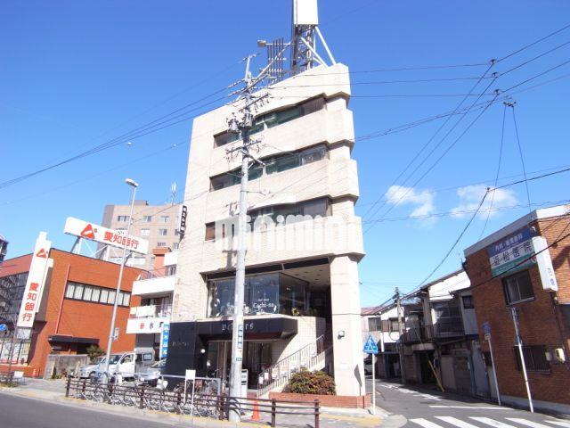 地下鉄上飯田線 上飯田駅(徒歩12分)