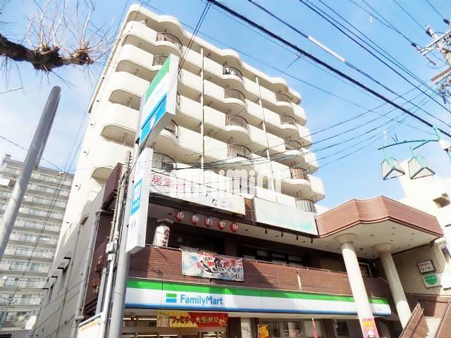 地下鉄名城線 黒川駅(徒歩1分)