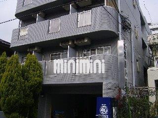 コンフォール名城