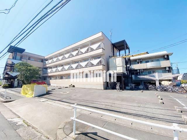 東部丘陵線(リニモ) 杁ヶ池公園駅(徒歩14分)