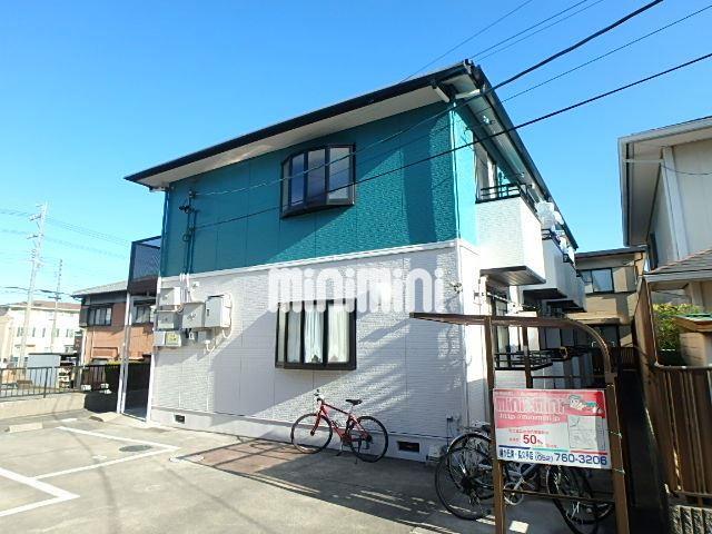 愛知高速東部丘陵線 長久手古戦場駅(徒歩8分)