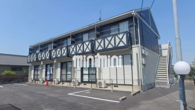 地下鉄東山線 藤が丘駅(徒歩9分)