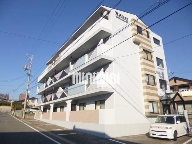 名鉄豊田線 豊田市駅(バス12分 ・梅坪駅停、 徒歩13分)
