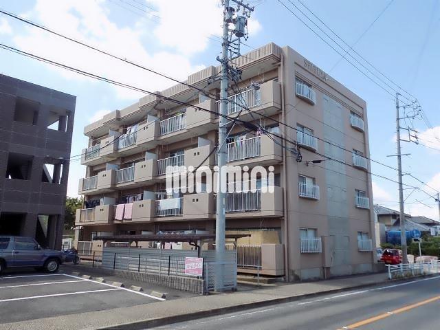 愛知環状鉄道 新豊田駅(徒歩40分)