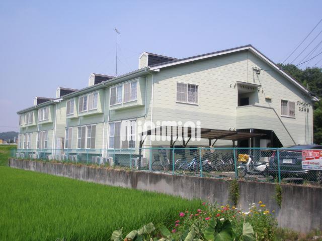 愛知環状鉄道 保見駅(徒歩10分)
