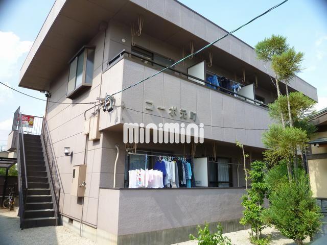 愛知県岩倉市中本町西出口1K