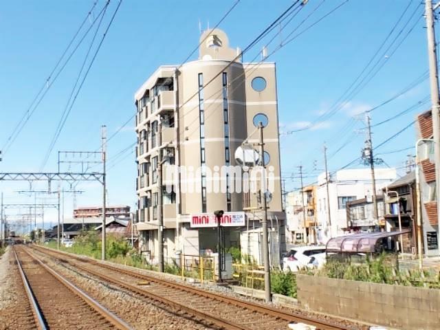 近鉄名古屋線 戸田駅(徒歩24分)