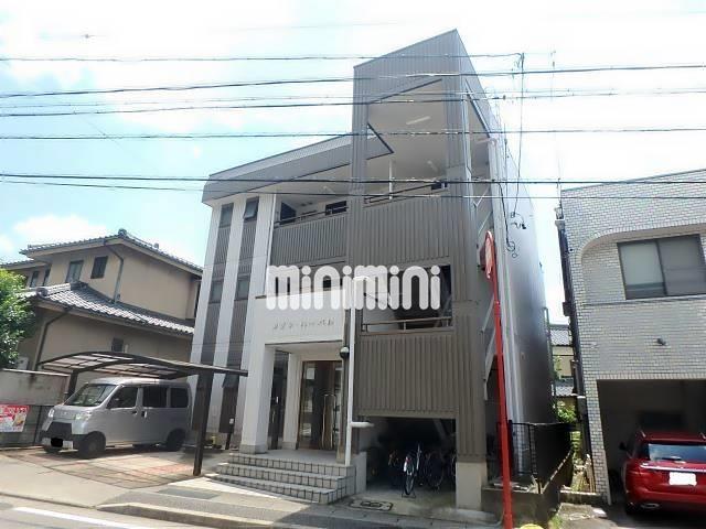 愛知県名古屋市天白区平針4丁目1K