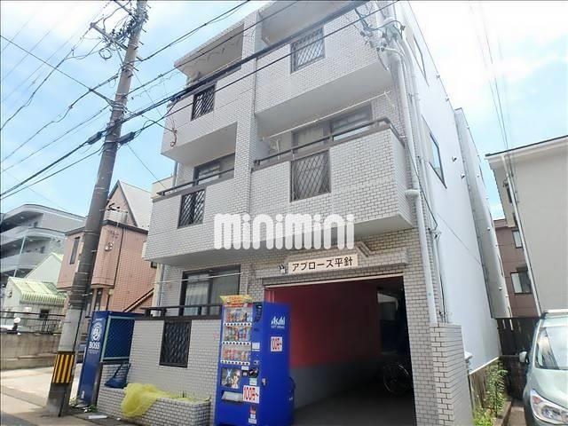 愛知県名古屋市天白区平針2丁目1K