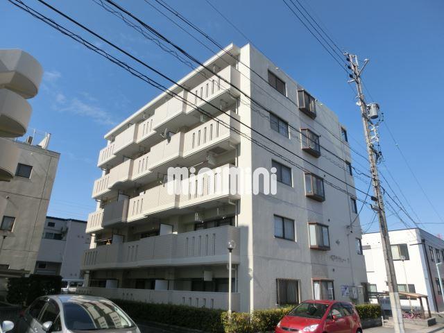 愛知県名古屋市天白区中平1丁目2LDK
