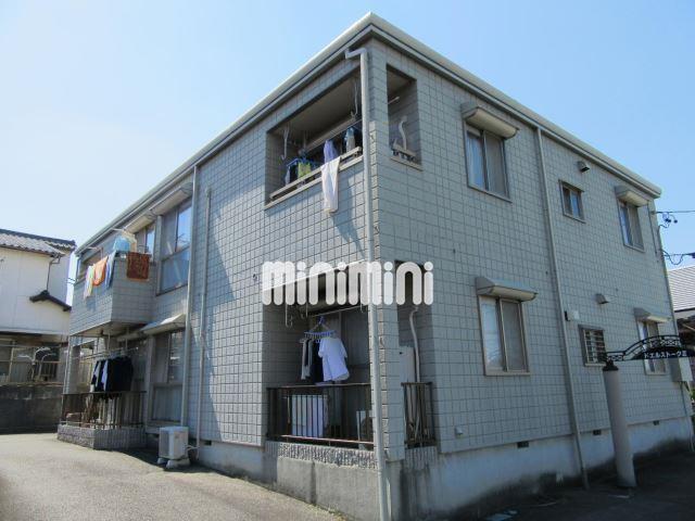 名鉄豊田線 豊田市駅(バス40分 ・赤池駅停、 徒歩9分)