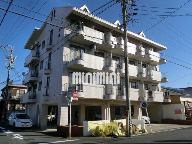 中央本線 高蔵寺駅(徒歩13分)