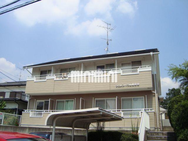 愛知県春日井市岩成台9丁目1K