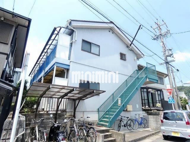 愛知県春日井市不二ガ丘2丁目1K