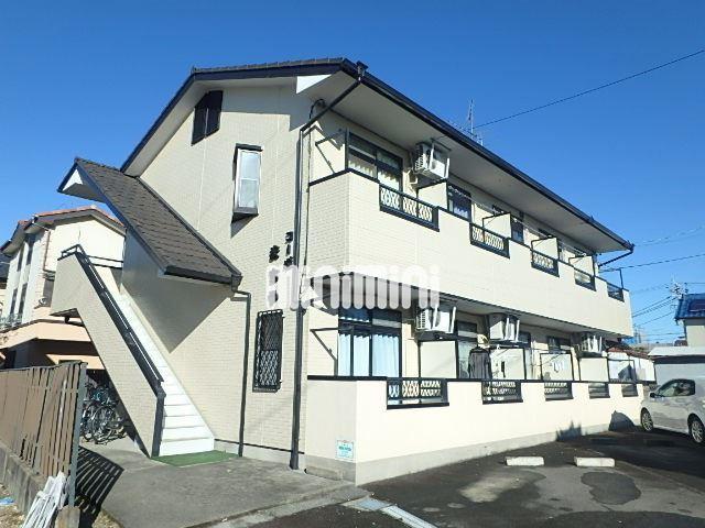 愛知県春日井市町屋町1K