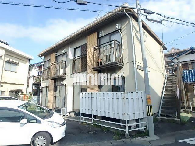 愛知県春日井市六軒屋町西3丁目2DK