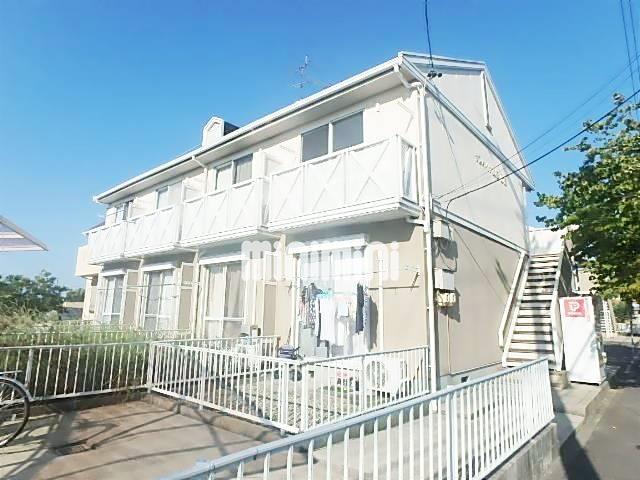 愛知県春日井市下市場町3丁目1K