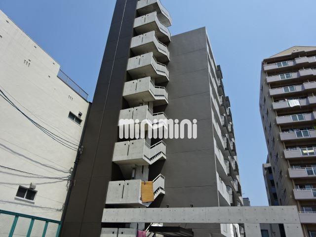 名鉄尾西線 西一宮駅(徒歩10分)