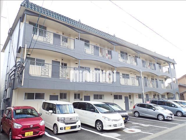 名鉄犬山線 岩倉駅(バス6分 ・岩倉停、 徒歩25分)