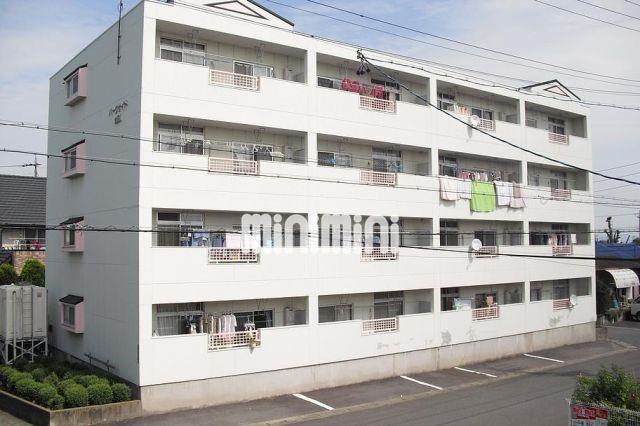 バス・三ツ井停(徒歩4分)