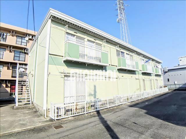 名鉄名古屋本線 矢作橋駅(徒歩11分)