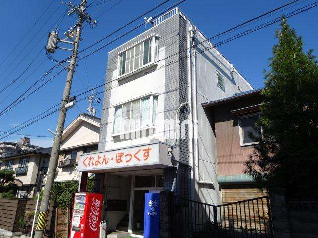 愛知環状鉄道 中岡崎駅(徒歩9分)