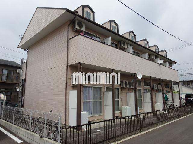 コーポ内田
