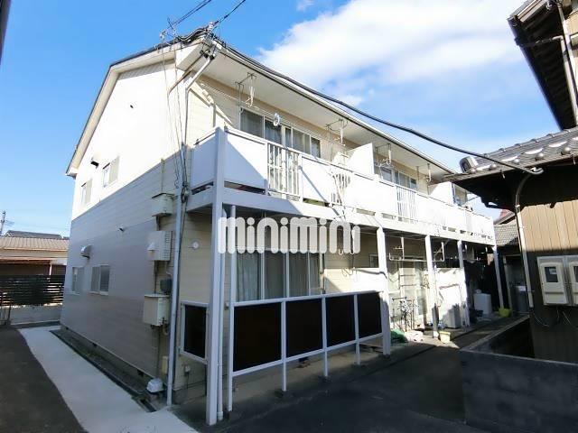 名鉄尾西線 上丸渕駅(徒歩47分)