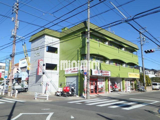 愛知県稲沢市東緑町2丁目2DK