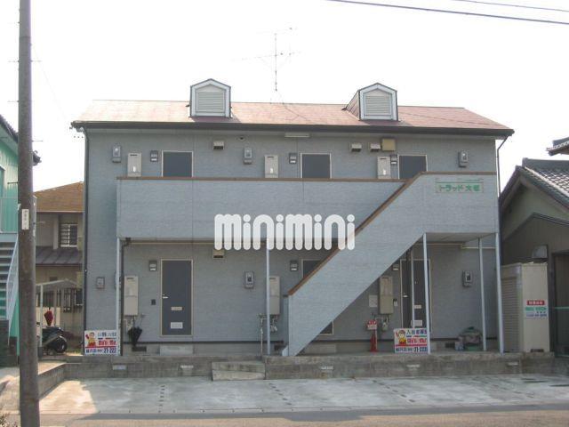 東海道本線 稲沢駅(徒歩41分)