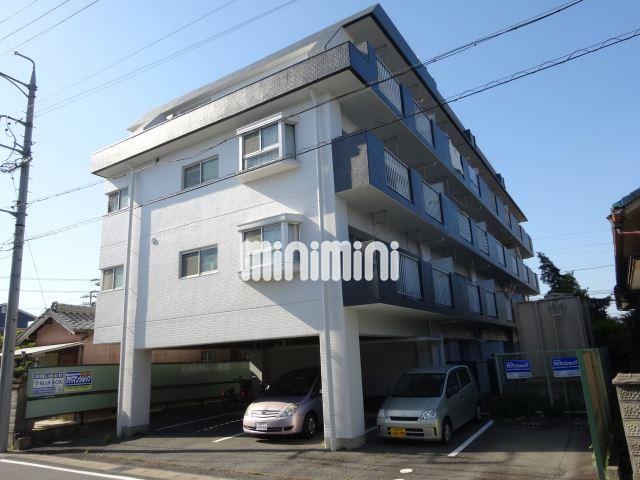愛知県稲沢市松下1丁目2LDK