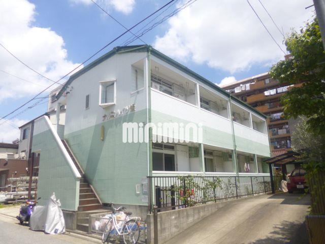 東海道本線 大高駅(徒歩22分)