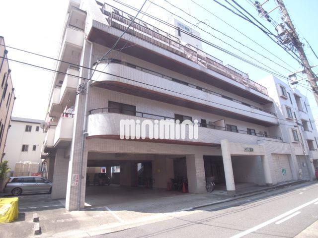 東海道本線 大高駅(徒歩23分)