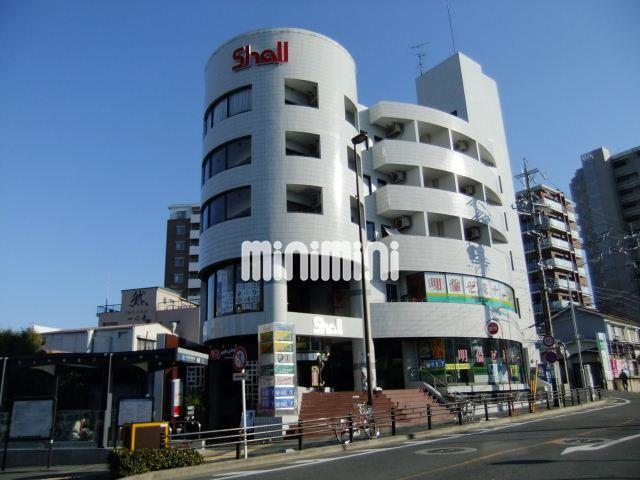 愛知県名古屋市天白区八事石坂1R