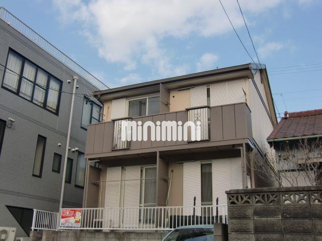 バス・記念碑前停(徒歩6分)